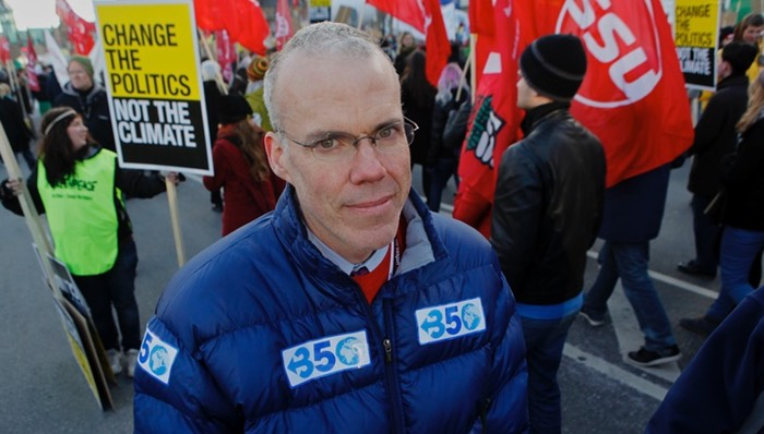 350.org-co-founder-Bill-McKibben