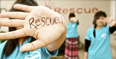 A Life-Changing Intervention - Destiny Rescue Australia