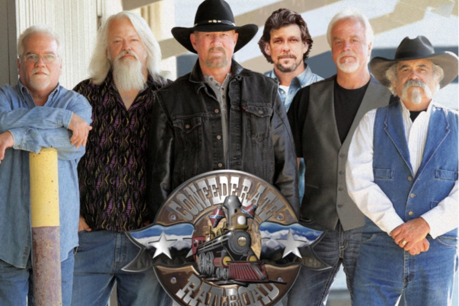 Confederate Railroad never took success for granted