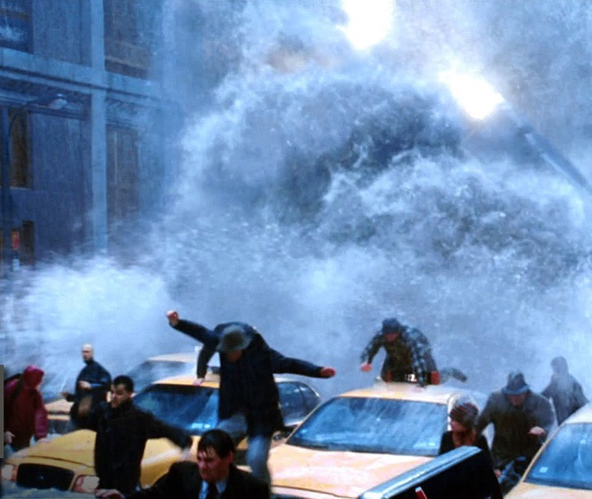 day after tomorrow -20 Century Fox