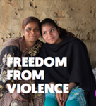 Freedom From Violence -Global Fund For Women