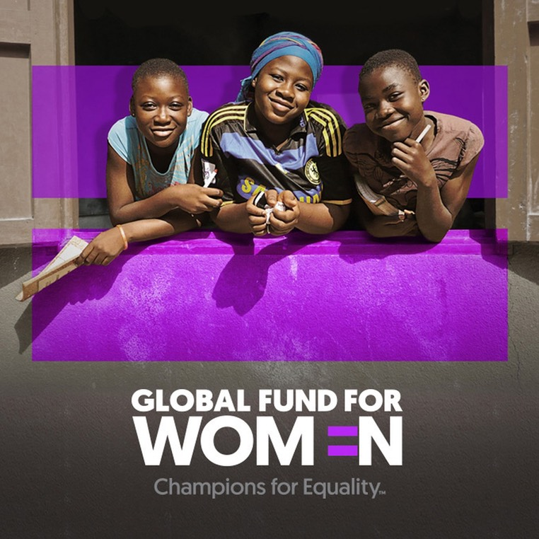 Global Fund for Women women