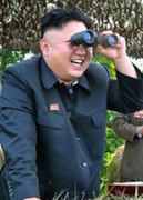 Leader Kim Jong-Un searches for Trump -AFP