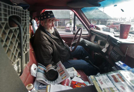 living in-car seattletimes.nwsource