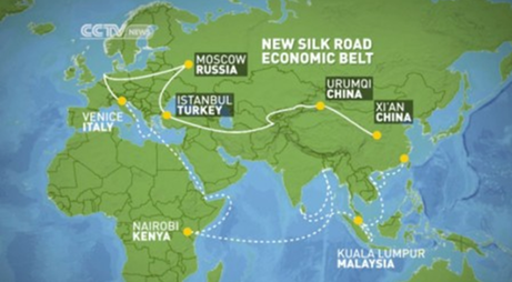 new-silk-road-economic-belt