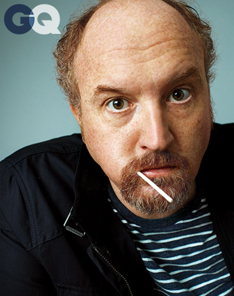 Louis CK King of Comedy -CQ