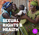 Sexual Rights & Health -Globsl Fund For Women