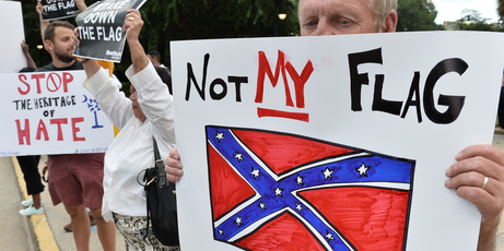 Southern-Baptists-back-call-to-takedown-Confederate flags