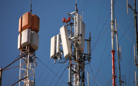 5G-transmitters